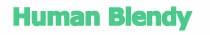 株式会社ヒューマン・ブレンディ【OfficialSite】 ロゴ